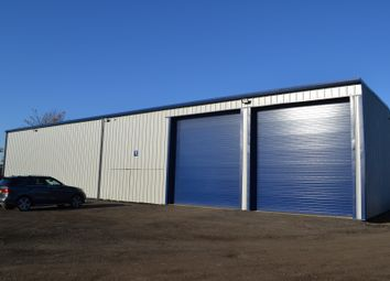 Thumbnail Industrial to let in Piper Road, Airdrie