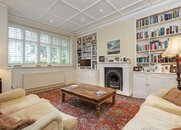 Thumbnail 6 bedroom semi-detached house for sale in Briardale Gardens, Hampstead