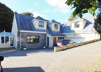 Thumbnail 5 bed detached house for sale in Lower Foxdale, Isle Of Man