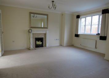 Thumbnail 4 bedroom property to rent in Lee Warner Road, Swaffham