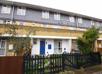 Thumbnail 3 bed maisonette to rent in Eldridge Close, Feltham