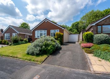 Thumbnail 2 bed detached bungalow for sale in Lydford Road, Bloxwich, Walsall