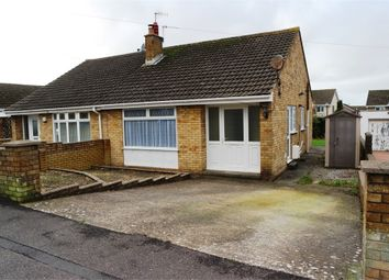 Thumbnail 2 bed semi-detached bungalow for sale in Mountain View, Broadlands, North Cornelly, Bridgend, Mid Glamorgan