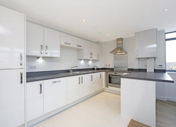 Thumbnail 2 bedroom flat to rent in Oldridge Road, London