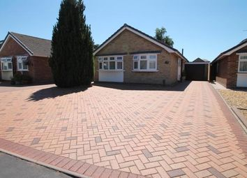 Thumbnail 1 bedroom detached bungalow for sale in Tithebarn Road, Rugeley