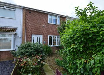 Thumbnail 2 bed terraced house for sale in Cliff Terrace, Hornsea, East Yorkshire