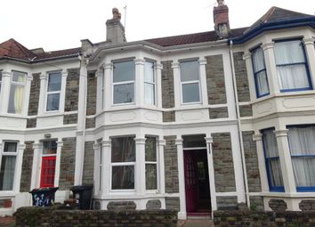 Thumbnail 2 bed property to rent in Camerton Road, Easton, Bristol