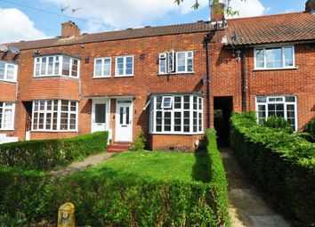Thumbnail 3 bedroom property to rent in Lemsford Lane, Welwyn Garden City