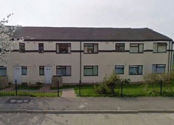 Thumbnail 2 bed flat to rent in Linden Road, Brotton, Saltburn-By-The-Sea