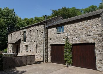 Thumbnail 4 bed detached house for sale in Rosgill, Penrith