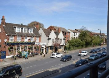 Thumbnail 2 bed flat for sale in Tilbury Close, Pinner