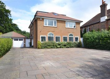 5 bed detached house for sale in Upper Brighton Road, Charmandean, Worthing, West Sussex BN14