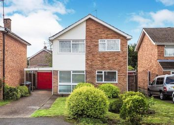 4 bed detached house for sale in Rathmines Close, Lenton, Nottingham, Nottinghamshire NG7