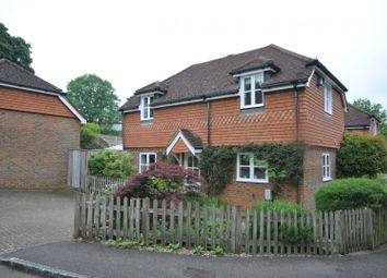 Thumbnail 3 bed semi-detached house for sale in The Farriers, Bramley, Guildford