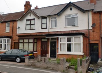 Thumbnail 3 bed terraced house to rent in Reddings Lane, Hall Green Birmingham