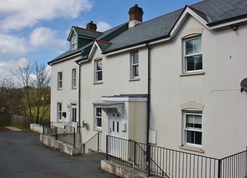 Thumbnail 2 bed maisonette to rent in Western Road, Launceston