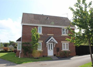 Thumbnail 3 bed semi-detached house to rent in Chartist Rise, Monmouth, Monmouthshire