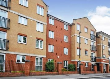 2 bed property for sale in Bentley Court, Whitburn Road, London SE13