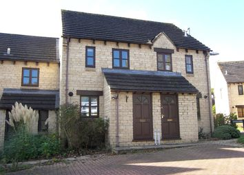 Thumbnail 2 bedroom terraced house to rent in Hereford Close, Chippenham