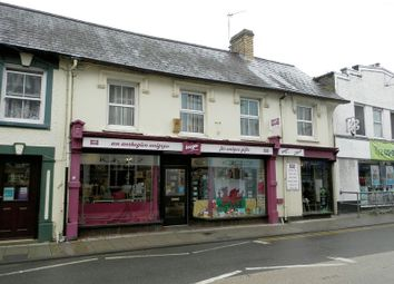 Thumbnail 3 bed terraced house for sale in Sycamore Street, Newcastle Emlyn