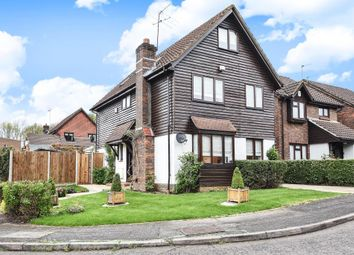 Thumbnail 5 bedroom detached house for sale in Stanmore, Middlesex