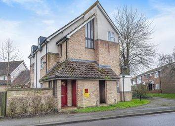 Thumbnail 2 bed flat for sale in South Abingdon, Oxfordshire