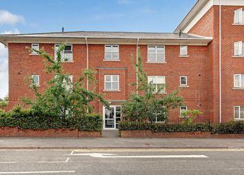 Thumbnail 2 bedroom flat to rent in Boundary Road, Newbury