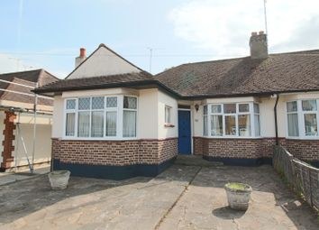 Thumbnail 3 bed bungalow for sale in Danescroft Drive, Leigh-On-Sea