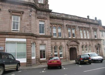 Thumbnail 3 bed flat to rent in Sandgate, Berwick-Upon-Tweed