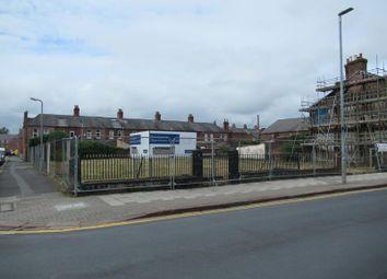 Thumbnail Land for sale in Former Prince Of Wales Site, 96 - 104 Denton Street, Denton Holme, Carlisle, Cumbria