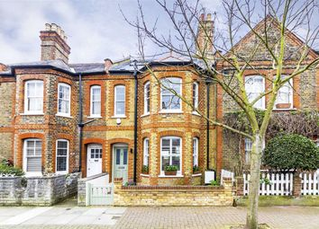 Thumbnail 4 bed property for sale in Montefiore Street, London