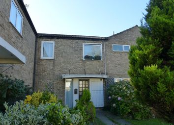 Thumbnail 4 bed property to rent in Breedon Close, Corby