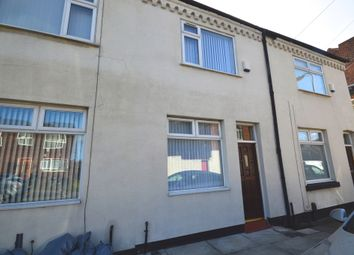 Thumbnail 2 bedroom terraced house for sale in Moore Street, Bootle, Liverpool