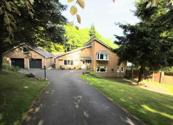 Thumbnail 4 bedroom detached house for sale in The Glen, Bolton