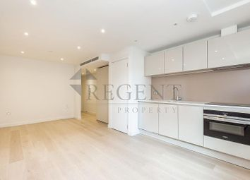 Thumbnail Studio to rent in Albion Court, Albion Place