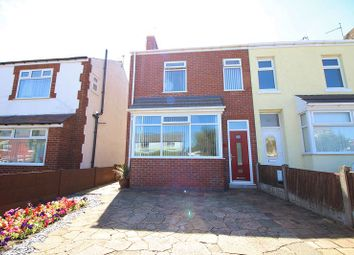 Thumbnail 3 bed semi-detached house to rent in Bedford Road, Southport