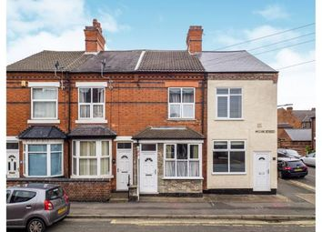 3 bed terraced house for sale in William Street, Long Eaton, Nottingham, Nottinghamshire NG10