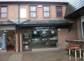 Thumbnail Retail premises to let in The New Shopping Centre, High Street, Gillingham, Dorset