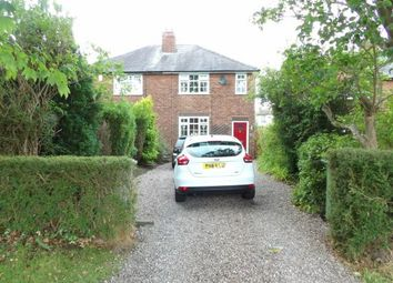 Thumbnail Property for sale in Bourne Street, Wilmslow, Cheshire