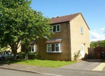 Thumbnail 2 bedroom semi-detached house to rent in Kelburn Close, Northampton