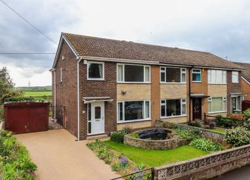 Thumbnail 3 bed town house for sale in Lower Mickletown, Methley, Leeds