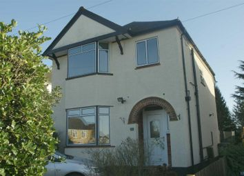 Thumbnail 3 bed property to rent in Newell Road, Hemel Hempstead