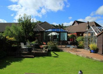 Thumbnail 2 bed semi-detached bungalow for sale in Thanet Lee Close, Cliviger, Burnley