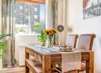 Thumbnail 2 bedroom flat for sale in Osnaburgh Street, London