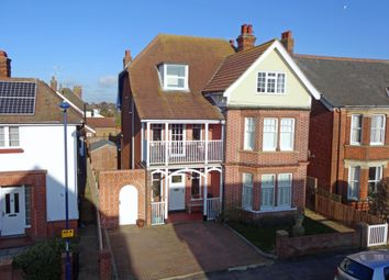 Thumbnail 5 bed detached house for sale in Cobbold Road, Felixstowe, Suffolk