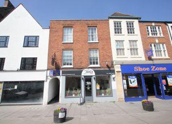 Thumbnail 1 bedroom flat to rent in High Street, Tewkesbury, Glos