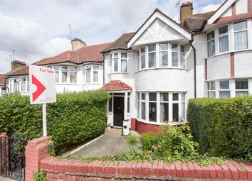 Thumbnail 3 bedroom terraced house for sale in Highfield Avenue, Kingsbury