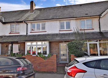 Thumbnail 3 bedroom terraced house for sale in Havelock Road, Bognor Regis, West Sussex