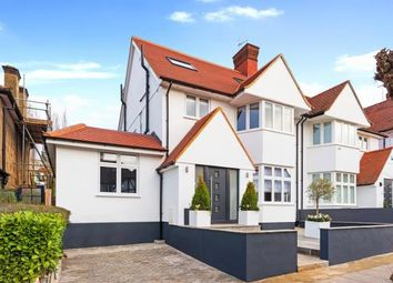 Thumbnail 5 bed semi-detached house for sale in Dunstan Road, Golders Green, London