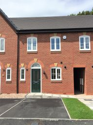 Thumbnail 2 bed terraced house to rent in Unity Drive, Pelsall